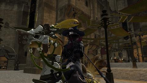 最終フェーズ:総力戦:立てよ冒険者!