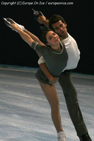 Jessica Dube & Bryce Davison