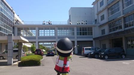 栃木県立大田原高等学校