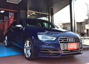 Audi用バッテリー取扱店ピットハウスロコ