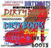 dirtyboots