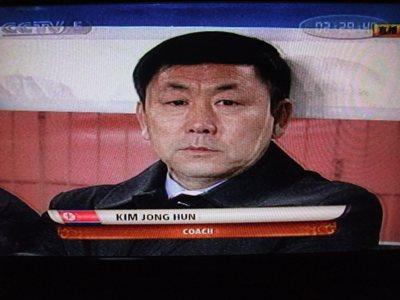 W杯 ブラジルVS北朝鮮 001