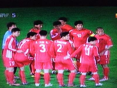 W杯 ブラジルVS北朝鮮 004
