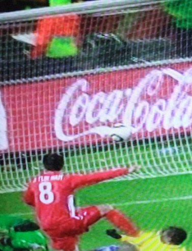 W杯 ブラジルVS北朝鮮 000