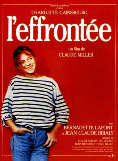Leffrontee(なまいきシャルロット)