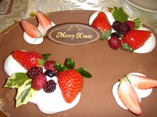 2007 クリスマス