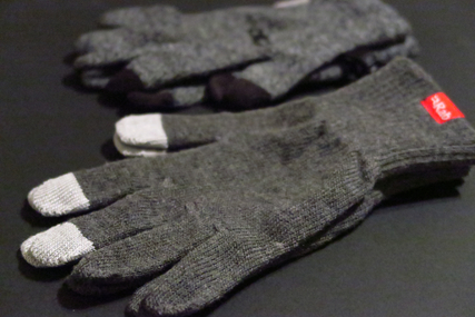 Rab QAG-66 Primaloft Glove