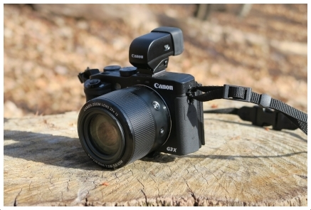 PowerShot G3 X