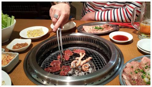 上野 焼肉たむら 2号店