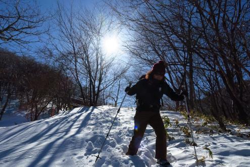 赤城山第三スキー場
