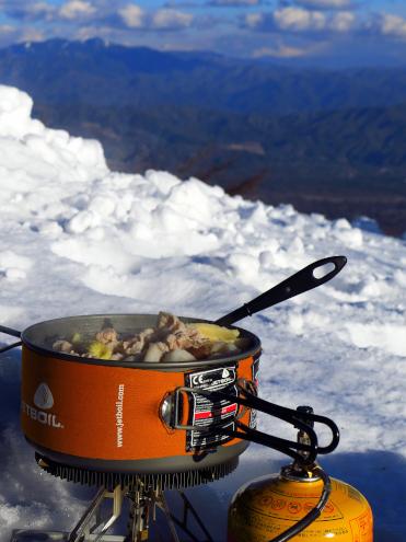 サンラータン風鍋