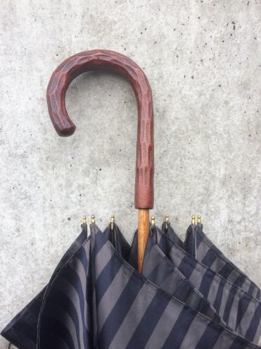 イイダ傘店の雨傘 平成22年 秋モデル