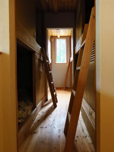 J&Nの個室