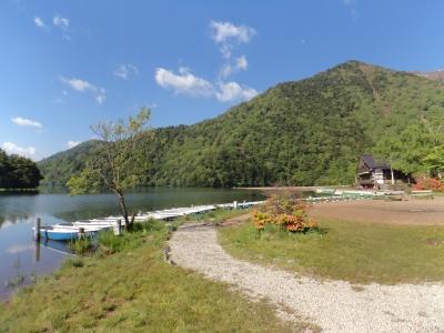 奥日光 湯の湖フィールド写真1