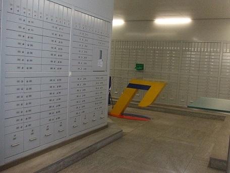 リヒテンシュタイン私書箱