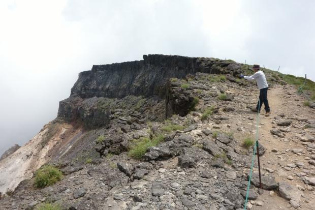 2018.7.22硫黄岳14.JPG