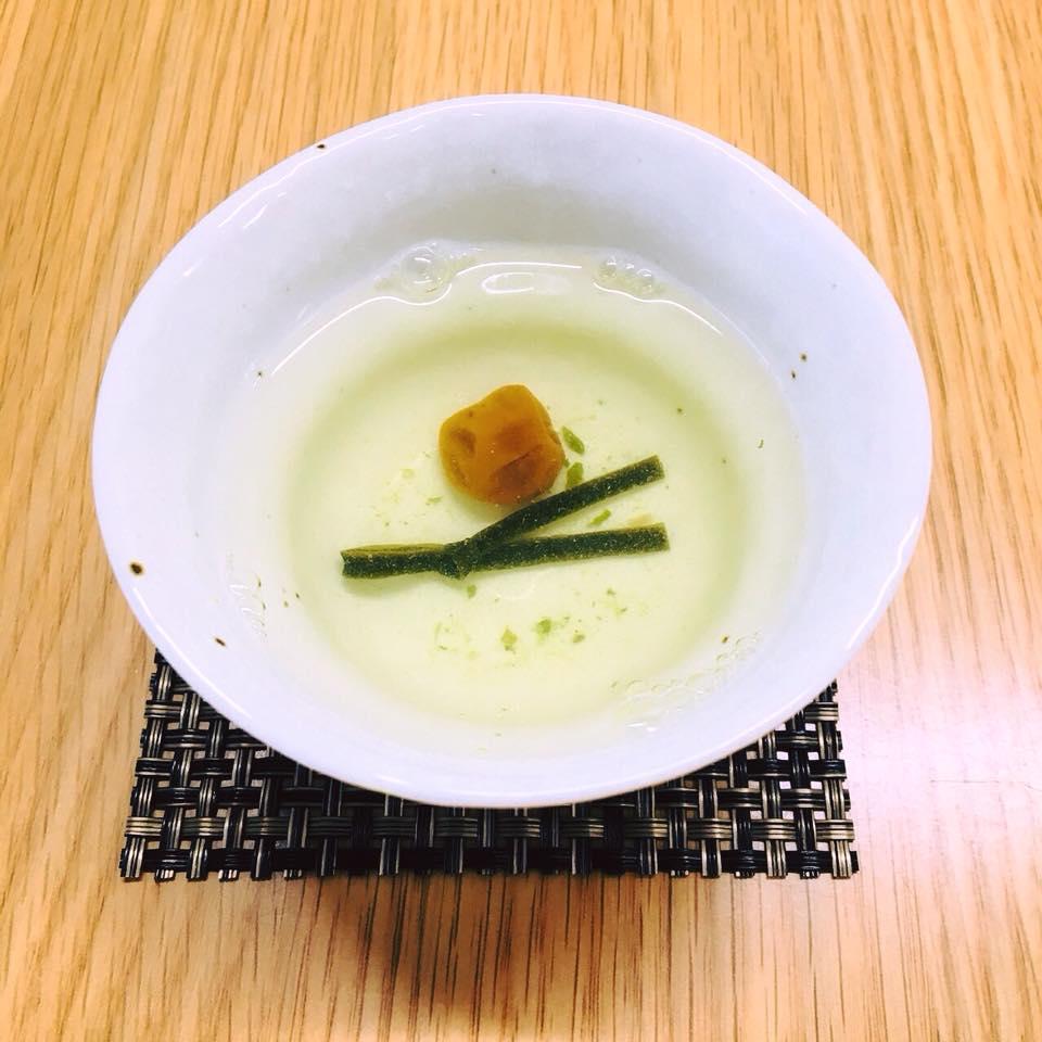 世界の茶文化研究室大福茶