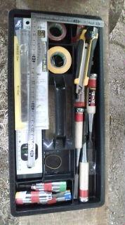 工具箱1段目
