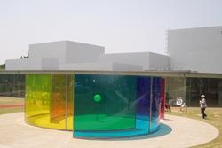 2010年6月の21世紀美術館.jpg