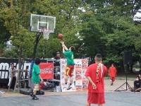 バスケ・イベント