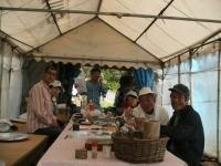 雑穀生産者の集い2009