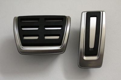 Audi A3 ステンレスペダル