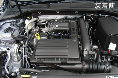 6C POLO エンジンヘッドカバー