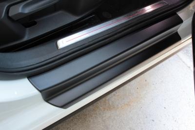 RGM製 VW GOLF7 ゴルフ7 ドアシルガード
