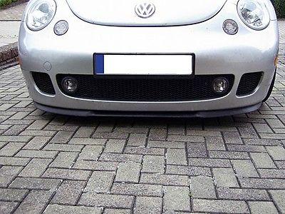 VW Beetle Cupra R フロントリップ スポイラー
