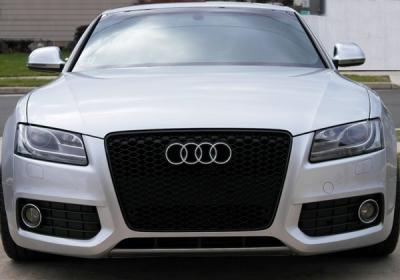 Audi RS5,Audi A5,B8,グリル,フロントグリル,アウディ