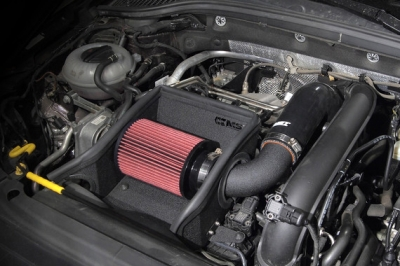 MST Performance GOLF7/Audi A3 1.2T/1.4T インテークキット