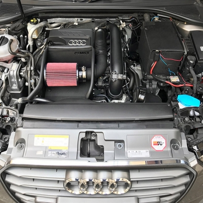 MST Performance GOLF7/Audi A3 1.2T/1.4T インテークキット