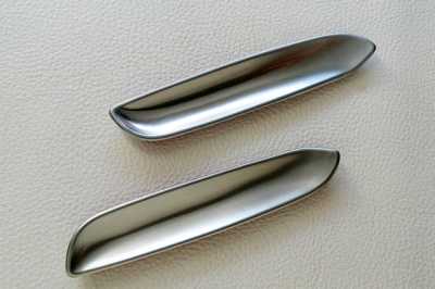 VW GOLF7 GOLF7.5 New Touran用 シートハイトアジャスタートリム