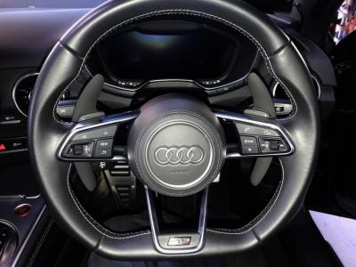 Audi,Rtech,パドルシフター,パドルエクステンション,Audi TT,Audi A4