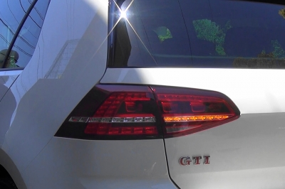 BREX,ブレックス,ダイナミック ターンライト,流れるウィンカーキット,VW GOLF7