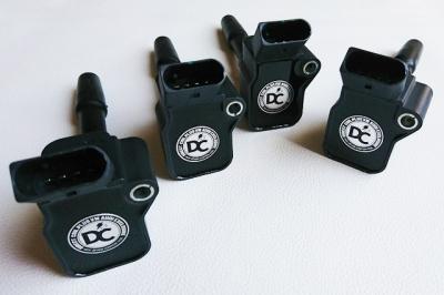 DCプラス,ダイレクトイグニッション,コイル,VW GOLF7,GOLF7 GTI,GOLF7 R,GOLF7.5ゴルフ7,チューニング