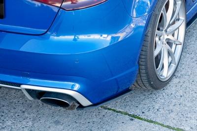 Flow Designs,Audi RS3,スプリッター,アウディ,スポイラー