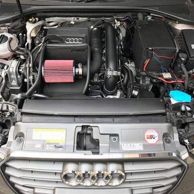Audi A3,インテークキット,1.4T,MST PERFORMANCE