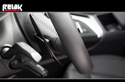 Audi,パドルシフター,パドルエクステンション,ステアリング,アウディ