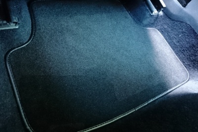 VW アルテオン,Arteon,フロアマット,フロアカーペット,VW,フォルクスワーゲン