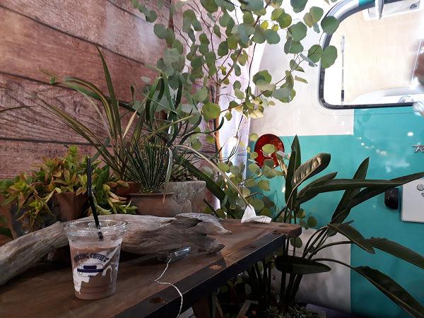 京セラドームアメージングコーヒー