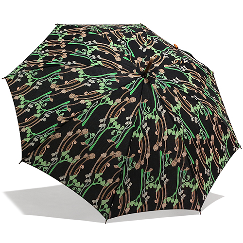 koha*の晴雨兼用傘