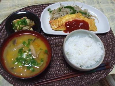 鮭ピカタ2
