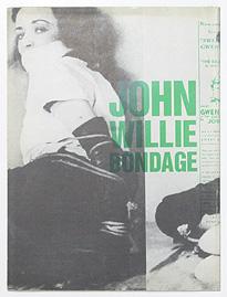 ジョン・ウィリー