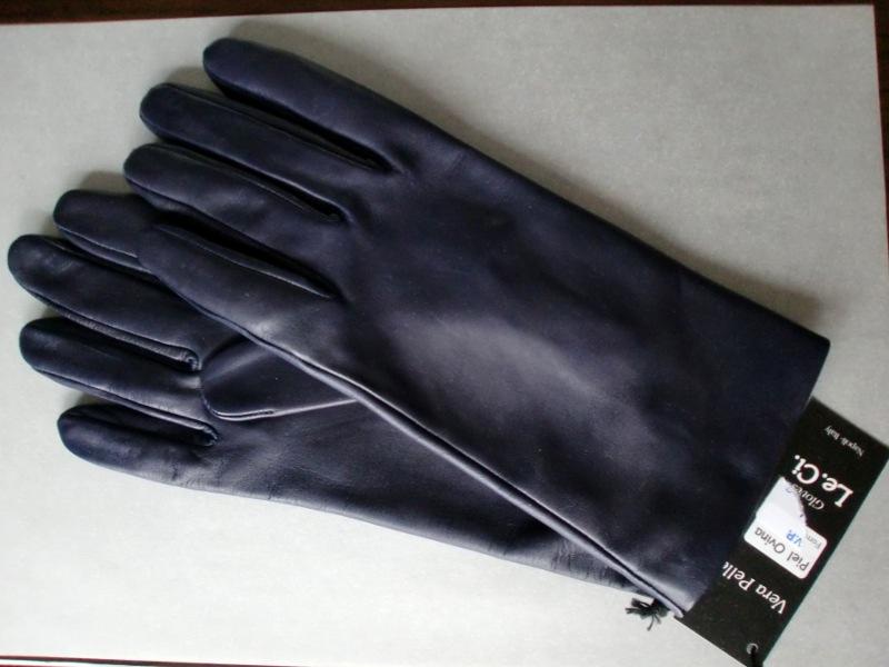 11.10.20革手袋
