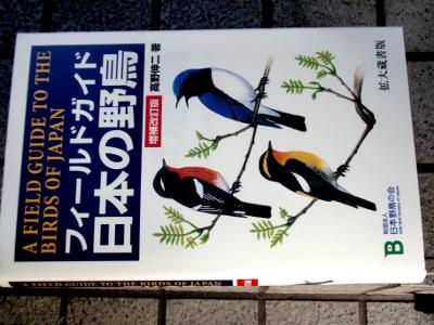 12.01.31日本の野鳥