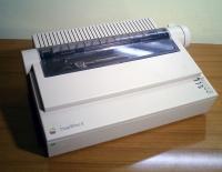 ImageWriter II