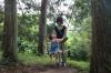吉生の森で