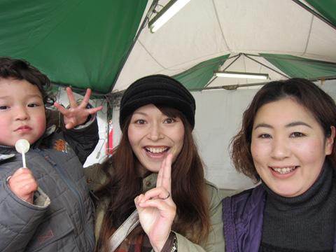島根ふるさとフェア2011