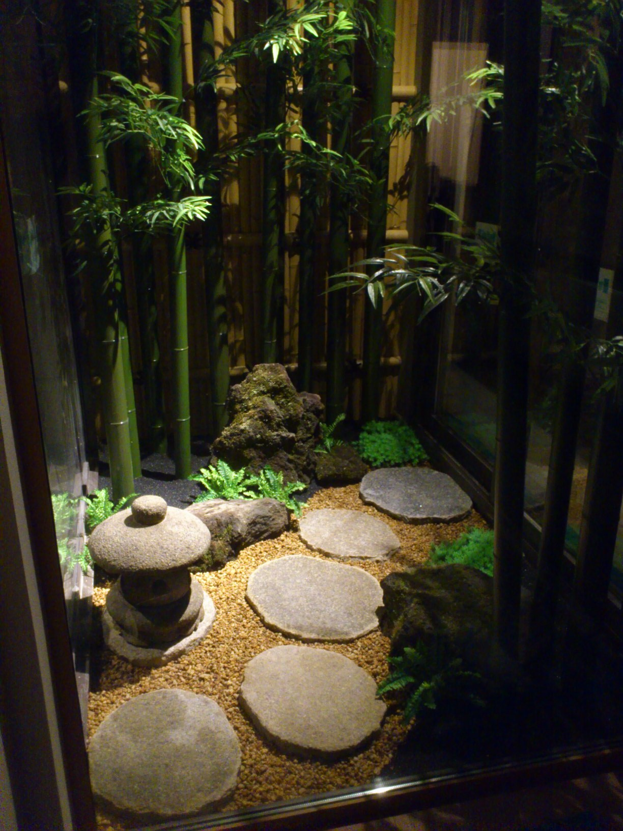 - Japanese interior home garden ideas ...